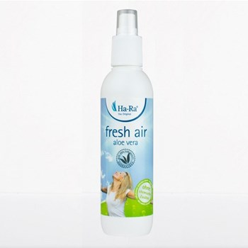 Fresh air Aloe Vera interieurspray 200 ml