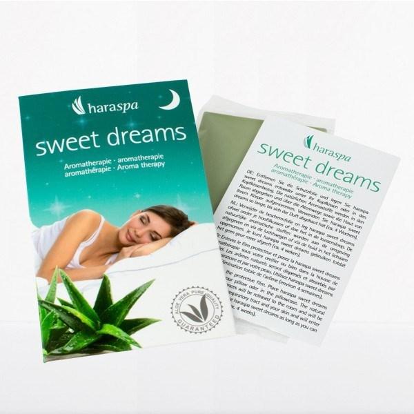 Haraspa Sweet Dreams Aromatherapie Ha Ra
