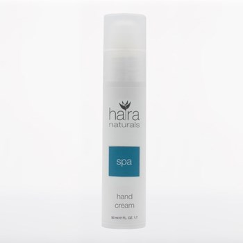 Haraspa organic hand cream 50ml