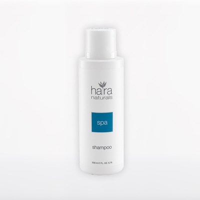 Spa shampoo 200 ml