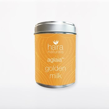 Aglaia golden milk
